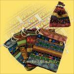 Mala vagy Ékszertartó textil