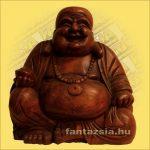 Buddha Szerencsehozó 40 cm