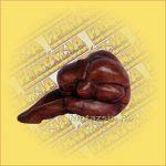Yogi Figura Nyújtott Lábbal 25cm