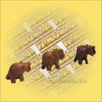 Elefánt Zsírkő Mini