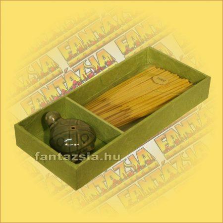 Füstölő szett dobozos,Thai C