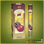 HEM Cherry/HEM Cseresznye illatú indiai füstölő