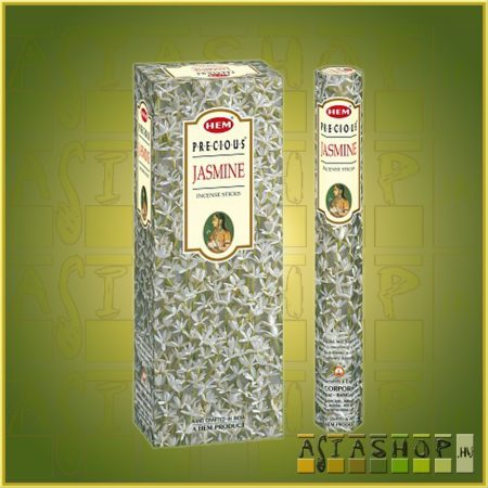 HEM Jasmine/HEM Jázmin illatú indiai füstölő