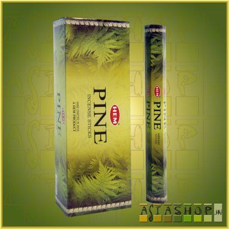 HEM Pine/HEM Fenyő illatú indiai füstölő