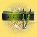 Henna - Indiai füstölő ( HEM - Heena )