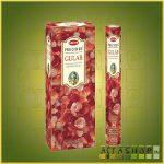 HEM Gulab/HEM Indiai Rózsa illatú indiai füstölő