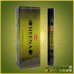 HEM Heena/HEM Henna indiai füstölő