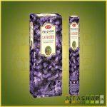 HEM Lavender/HEM Levendula illatú indiai füstölő