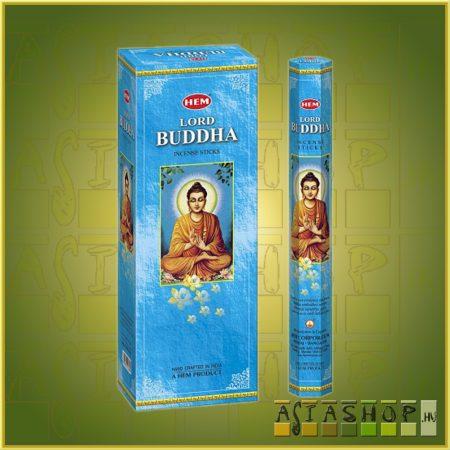 HEM Lord Buddha/HEM Buddha indiai füstölő