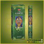 HEM Lord Vishnu/HEM Vishnu indiai füstölő