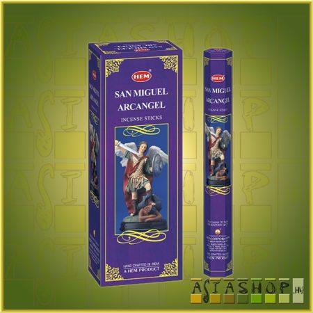 HEM San Miguel/HEM Szent Mihály indiai füstölő
