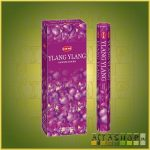 HEM Ylang Ylang/HEM Ilang ilang illatú indiai füstölő