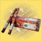Indiai Rózsa - Indiai füstölő (HEM Gulab)
