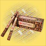 Szerecsendió - Indiai füstölő (HEM Nutmeg)