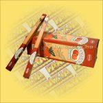 Mandarin - Indiai füstölő (HEM Tangerine)