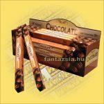 Csokoládé Indiai Füstölő / Tulasi Chocolate