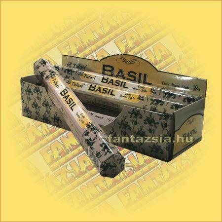 Tulasi Bazsalikom füstölő/Tulasi Basil