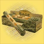 Tulasi Zsálya illatú füstölő/Tulasi Sage