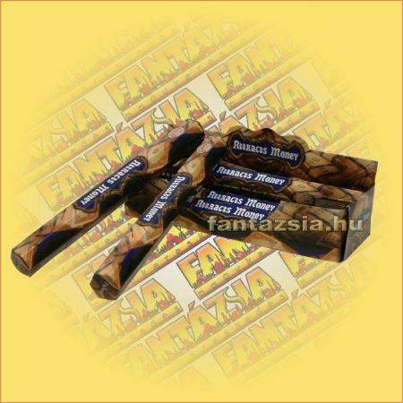 Tulasi Pénzvonzó füstölő/Tulasi Attracts Money