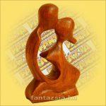 Absztrakt Sono Fa Figura 10 cm I