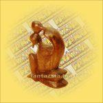 Absztrakt Sono Fa Figura 10 cm L