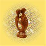 Absztrakt Sono Fa Figura 10 cm M