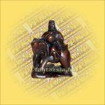 Halcsont Figura Szent elefánton