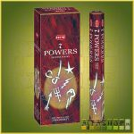 HEM 7 Powers/HEM 7 energia indiai füstölő