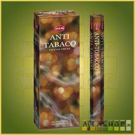 HEM Antitabac/HEM Cigarettafüst mentesítő indiai füstölő
