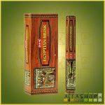 HEM Egyptian Musk/HEM Egyiptomi Pézsma illatú indiai füstölő