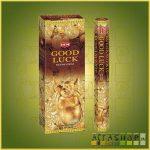 HEM Good Luck/HEM Jó Szerencse indiai füstölő