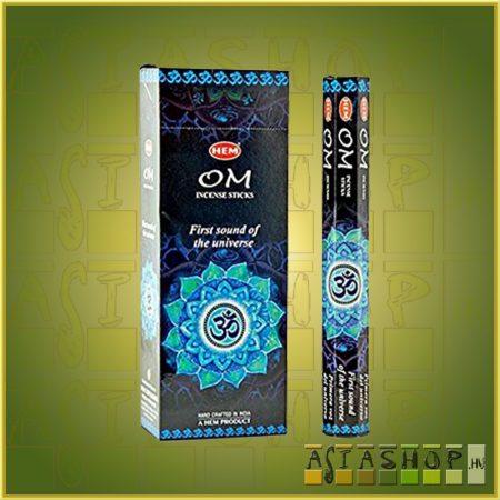 HEM OM/HEM OM indiai füstölő