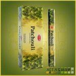HEM Patchouli/HEM Pacsuli illatú indiai füstölő
