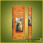 HEM San Gabriel Arcangel/HEM Gáborl Arkangyal indiai füstölő