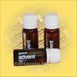 Advent Illóolaj illatkeverék