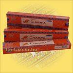 Satya Supreme Champa/Indiai Masala Füstölő