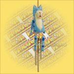 Szélcsengő - Kék Macska