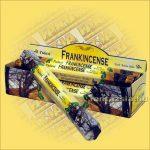 Tulasi Tömjén illatú füstölő/Tulasi Frankincense