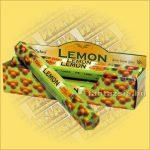 Tulasi Citrom illatú füstölő/Tulasi Lemon