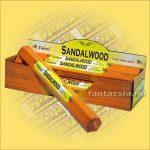 Tulasi Szantál illatú füstölő/Tulasi Sandalwood