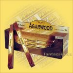 Agarfa Indiai Füstölő / Tulasi Agarwood
