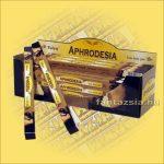Vágykeltő Indiai Füstölő / Tulasi Aphrodesia