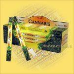 Vadkender Indiai Füstölő / Tulasi Cannabis