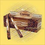 Kávé Indiai Füstölő / Tulasi Coffee