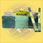 Kuszkusz Indiai Füstölő / Tulasi Khus