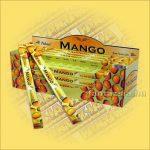 Mangó Indiai Füstölő / Tulasi Mango