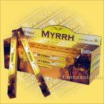 Mirha Indiai Füstölő / Tulasi Myrrh