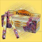 Pacsuli Indiai Füstölő / Tulasi Patchouli