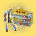 Nap Indiai Füstölő / Tulasi Sun