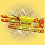 Narancs Kerti füstölő / Tulasi Orange
